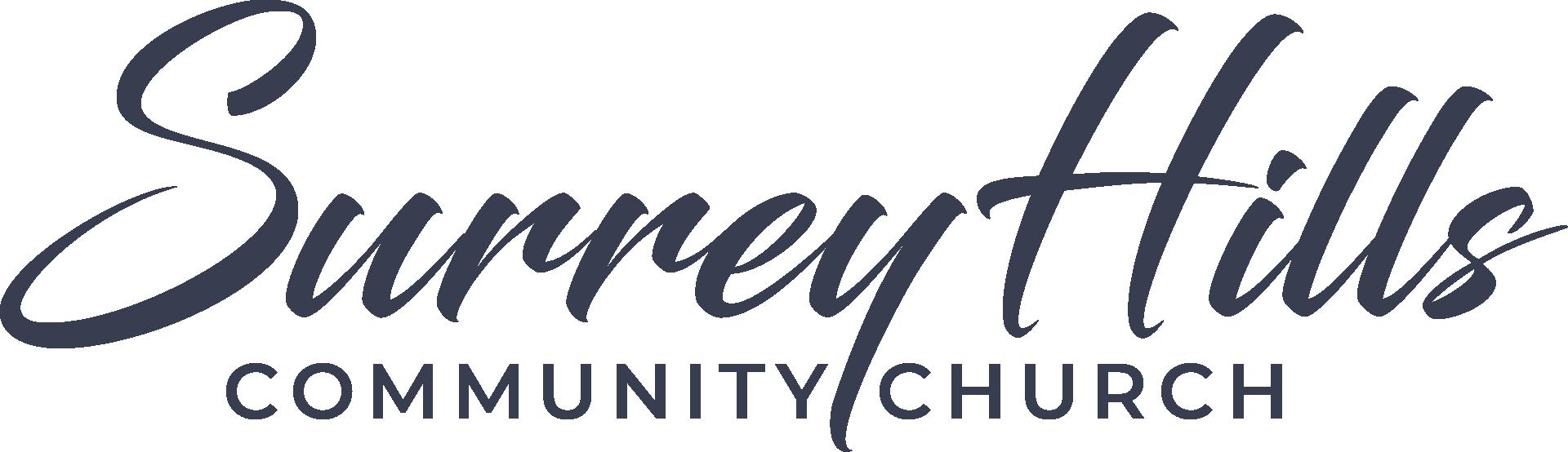 Surrey Hills Community Church